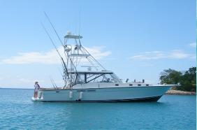 Jamaica resort fishing charters caribbean fishing charters for Deep sea fishing half moon bay