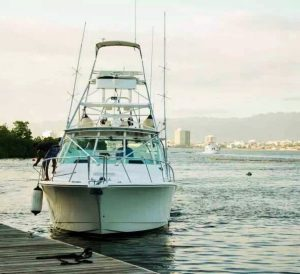 Kingston fishing charters for Jamaica fishing charters